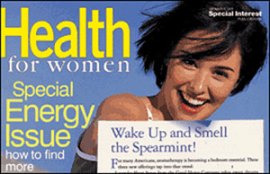 Aromalite. Health for Women