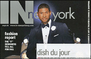 IN New York: Dining