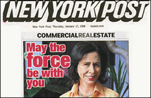 New York Post: Cleansing the Vibrations with Feng Shui