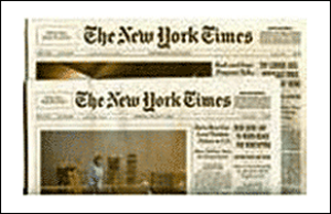 The New York Times 2010-07-10