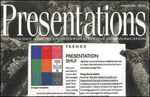 Presentations - Presentation Shui