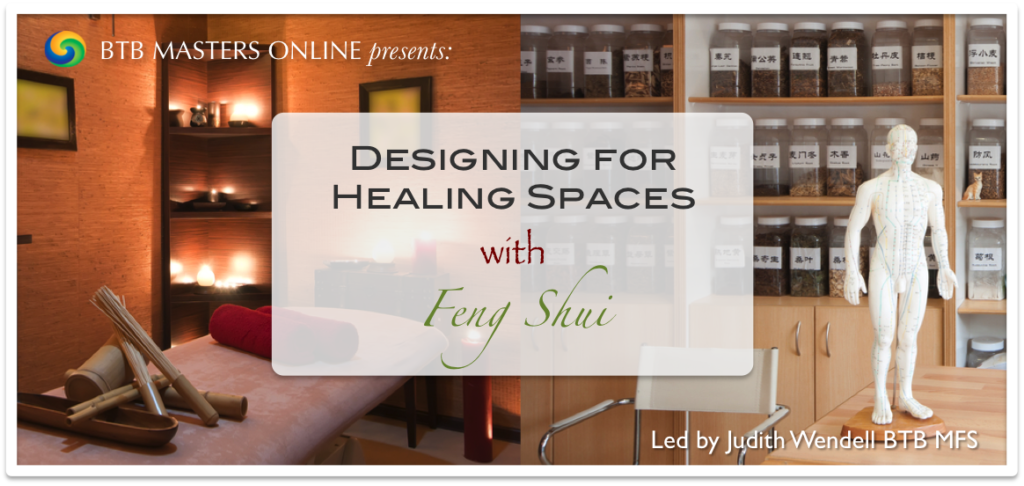 Designing for Healing Spaces